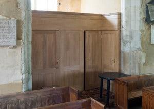 Facilities at Eltisley